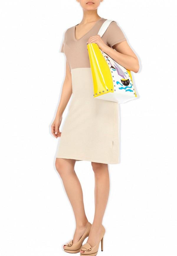 Пляжная сумка Braccialini B7515: изображение 6