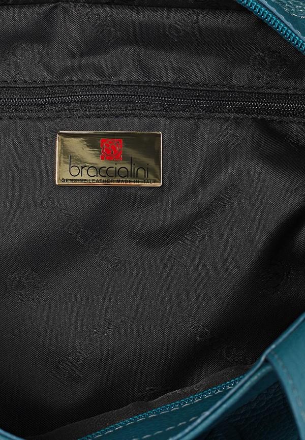 Сумка Braccialini B8151: изображение 6