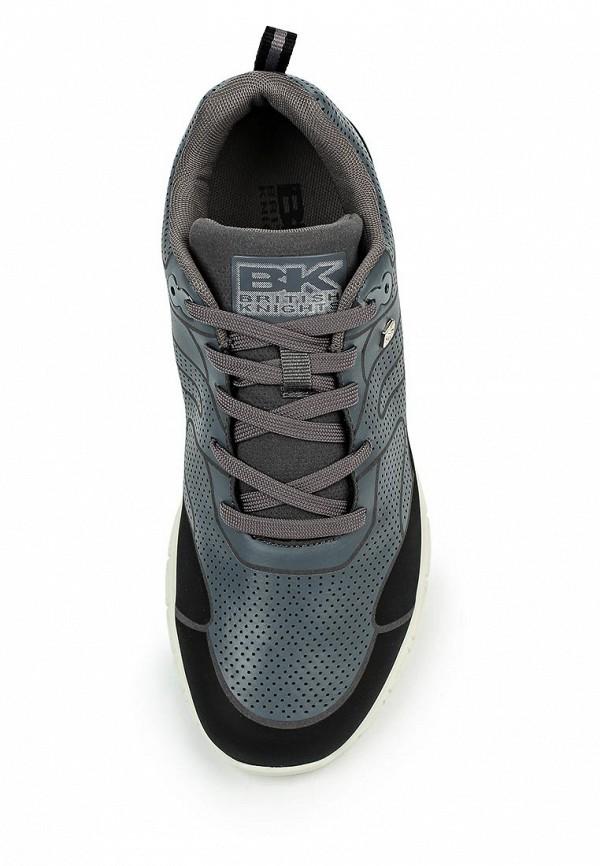 Мужские кроссовки British Knights B37-3665-09: изображение 4