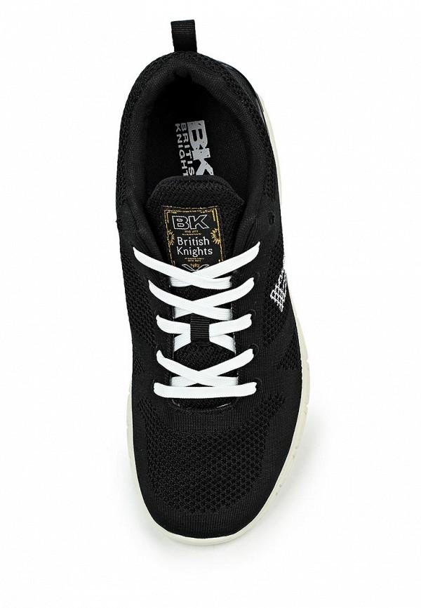 Мужские кроссовки British Knights B37-3667-11: изображение 4