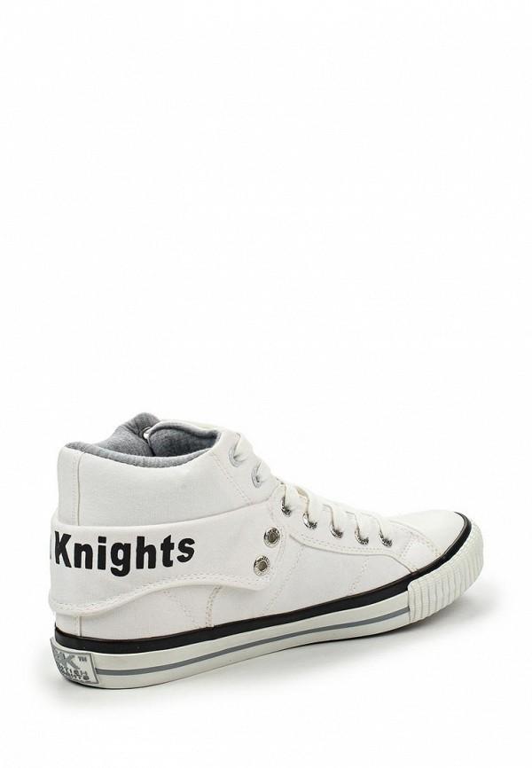 Женские кеды British Knights B37-3702-03: изображение 2