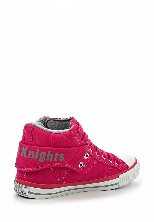 Женские кеды British Knights B37-3702-05: изображение 2