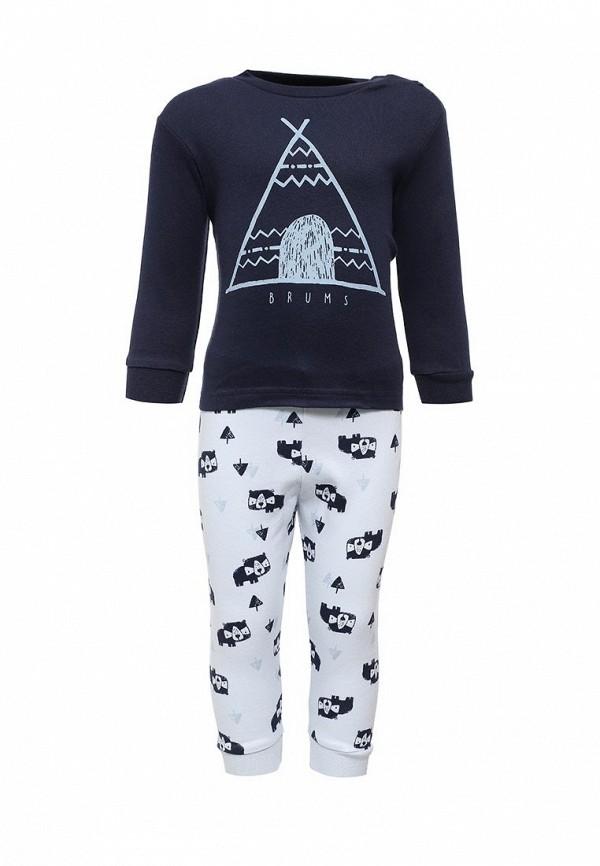 Пижама Brums 163BDML001