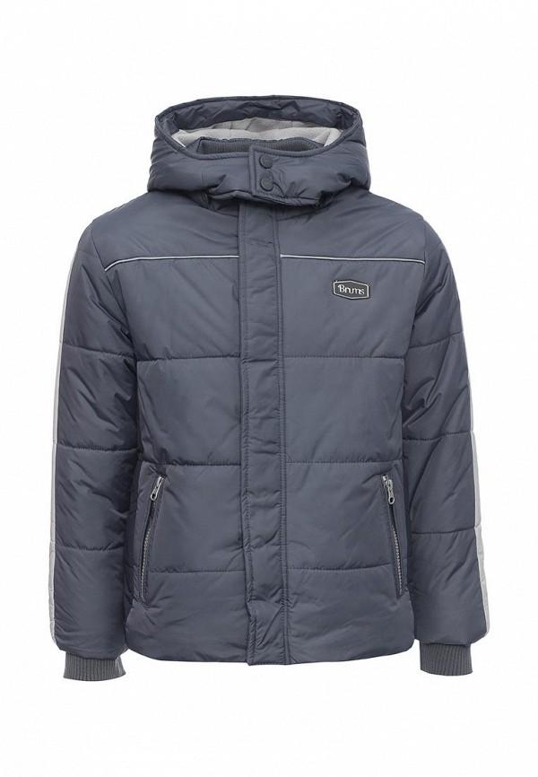 Куртка утепленная Brums 163BFAA009