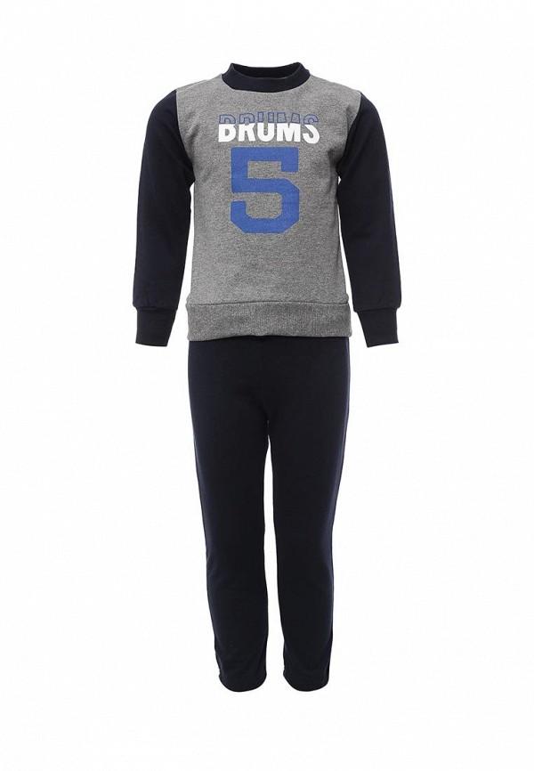 Спортивный костюм Brums 163BFEP004: изображение 3