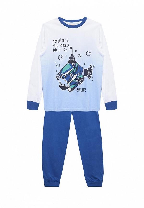 Пижама Brums 171BFML001