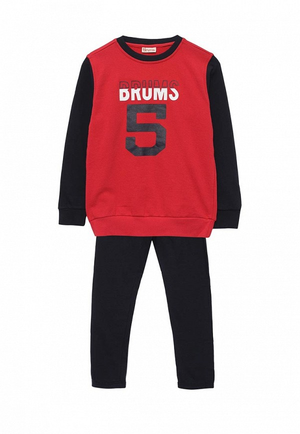 Спортивный костюм Brums 000BFEP001