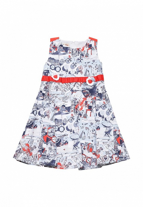 Платье Brums Brums BR003EGQYV98
