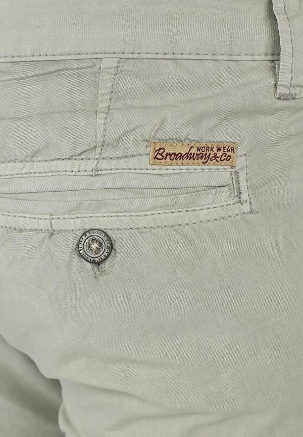 Мужские повседневные брюки Broadway (Бродвей) 10150982/02E: изображение 8