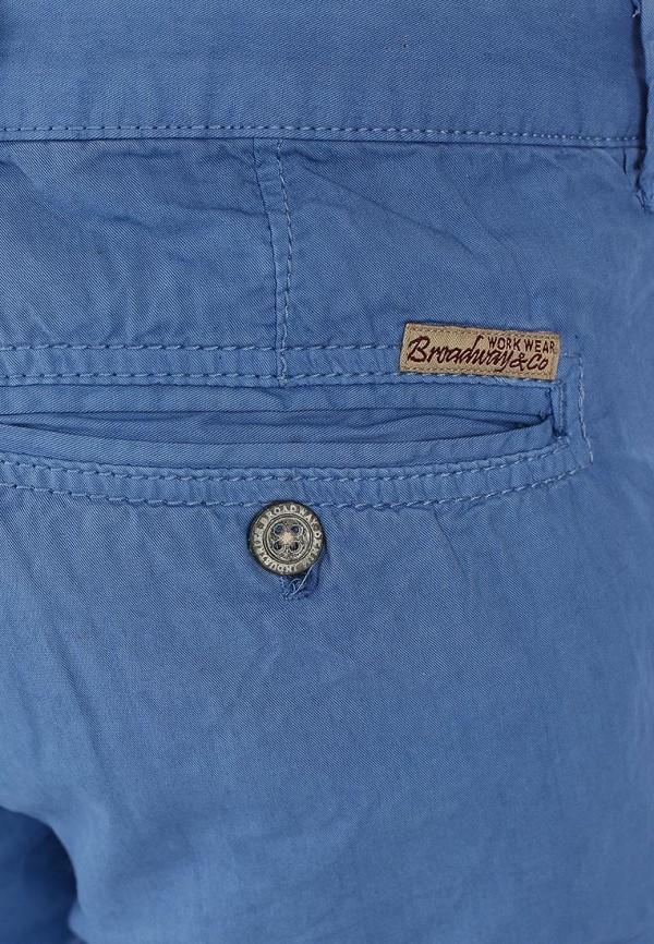 Мужские повседневные брюки Broadway (Бродвей) 10150982  50V: изображение 4
