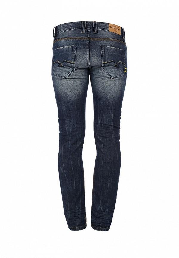 Прямые джинсы Broadway (Бродвей) 10150986  L34: изображение 3