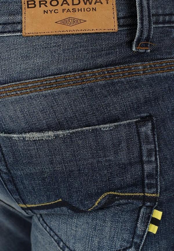 Прямые джинсы Broadway (Бродвей) 10150986  L34: изображение 5