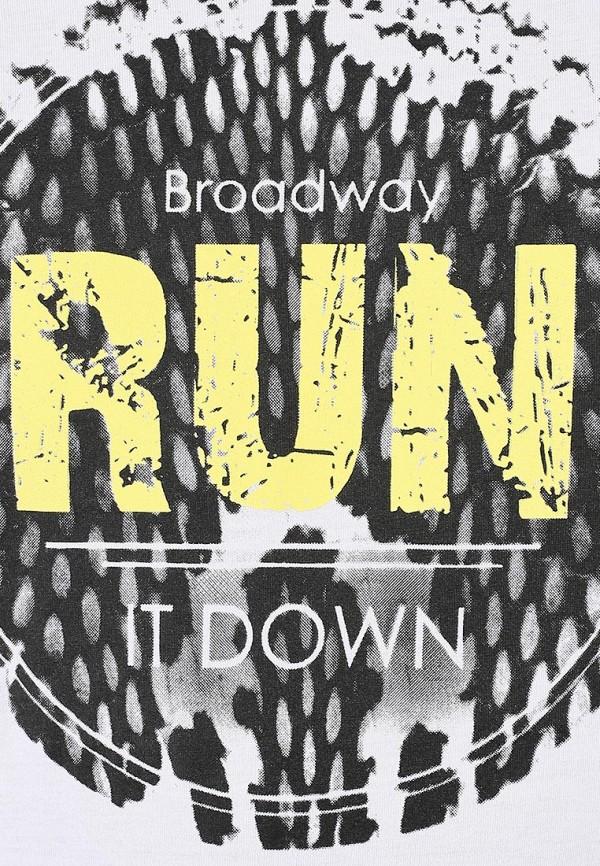 Футболка с надписями Broadway (Бродвей) 10150946  00B: изображение 3