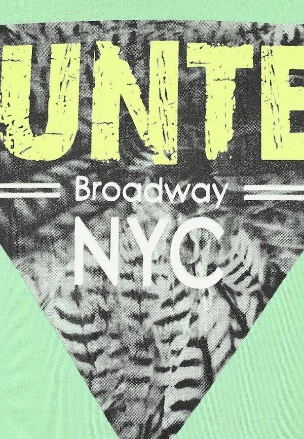 Футболка с надписями Broadway (Бродвей) 10150946  63A: изображение 3