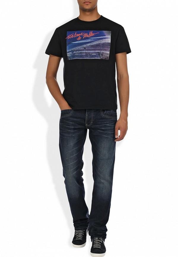 Мужские прямые джинсы Broadway (Бродвей) 10150542  L34: изображение 6
