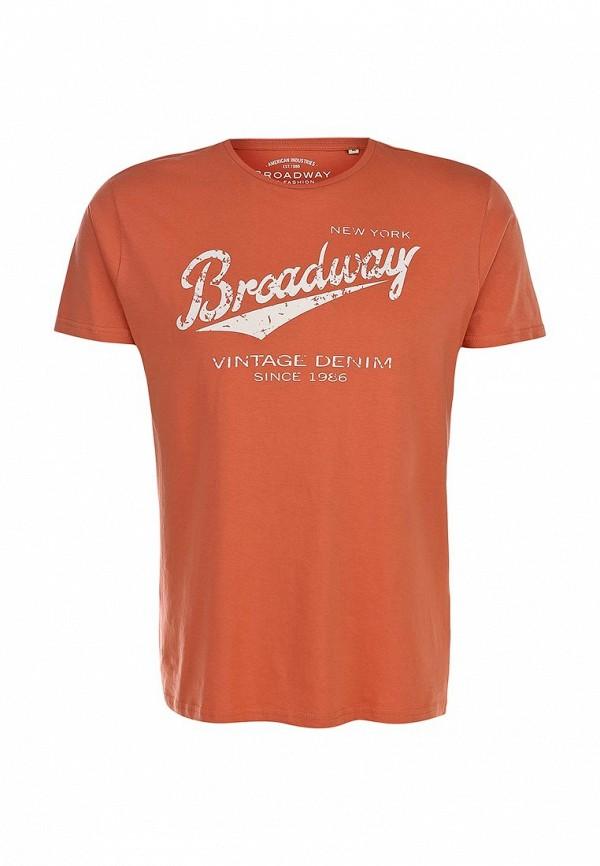 Футболка с надписями Broadway (Бродвей) 10151309  233: изображение 1