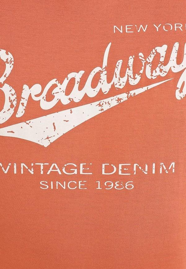 Футболка с надписями Broadway (Бродвей) 10151309  233: изображение 3