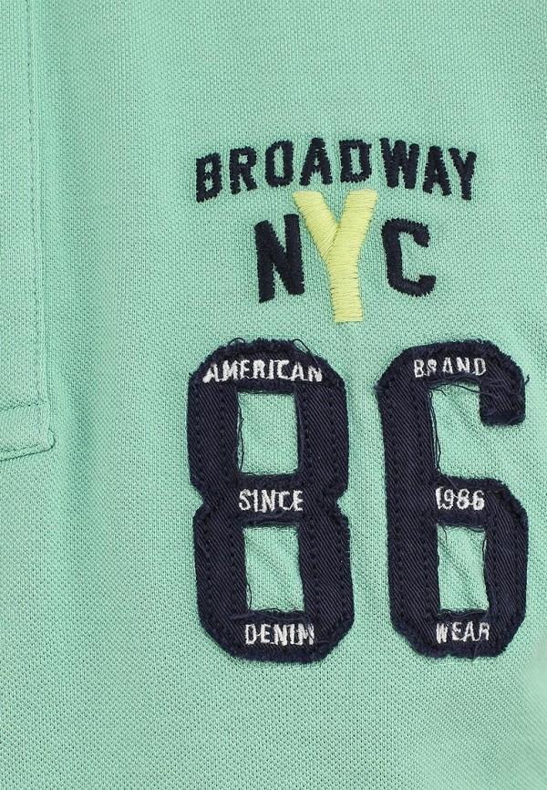 Мужские поло Broadway (Бродвей) 10151329  649: изображение 3