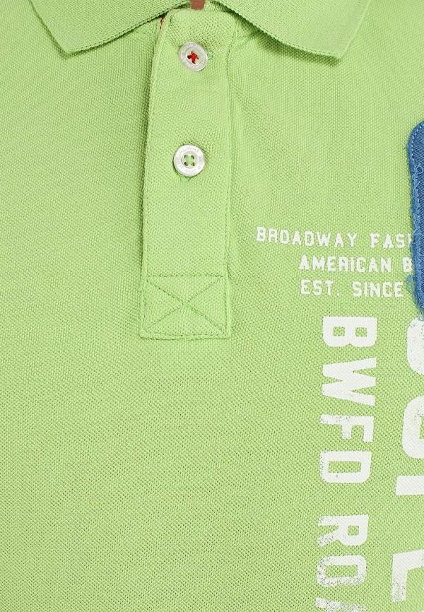 Мужские поло Broadway (Бродвей) 10151334  636: изображение 3
