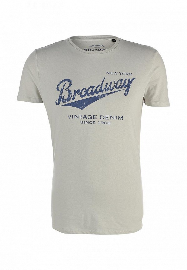 Футболка с надписями Broadway (Бродвей) 10151588  031: изображение 1