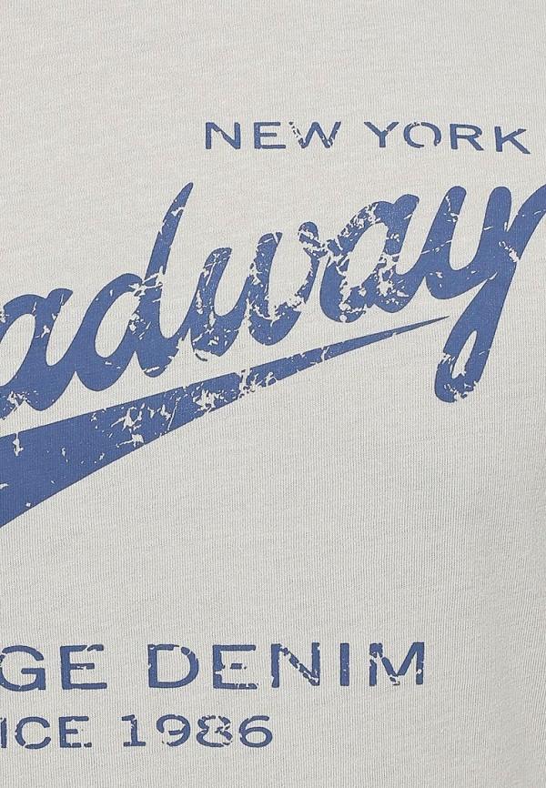 Футболка с надписями Broadway (Бродвей) 10151588  031: изображение 2