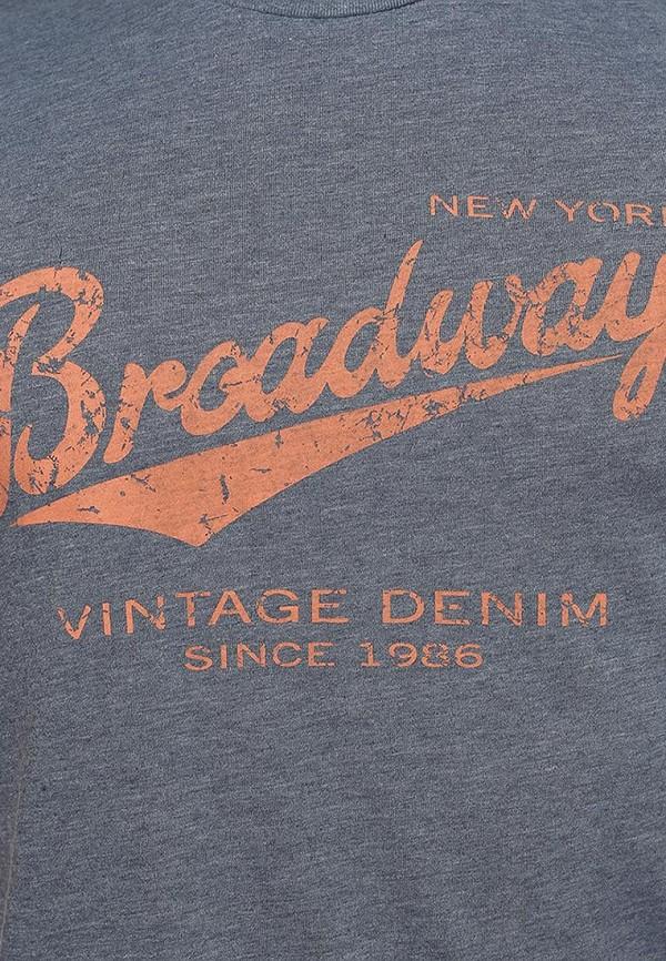 Футболка с надписями Broadway (Бродвей) 10151588  529: изображение 3