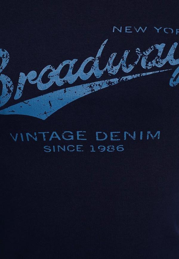 Футболка с длинным рукавом Broadway (Бродвей) 10151590  525: изображение 3