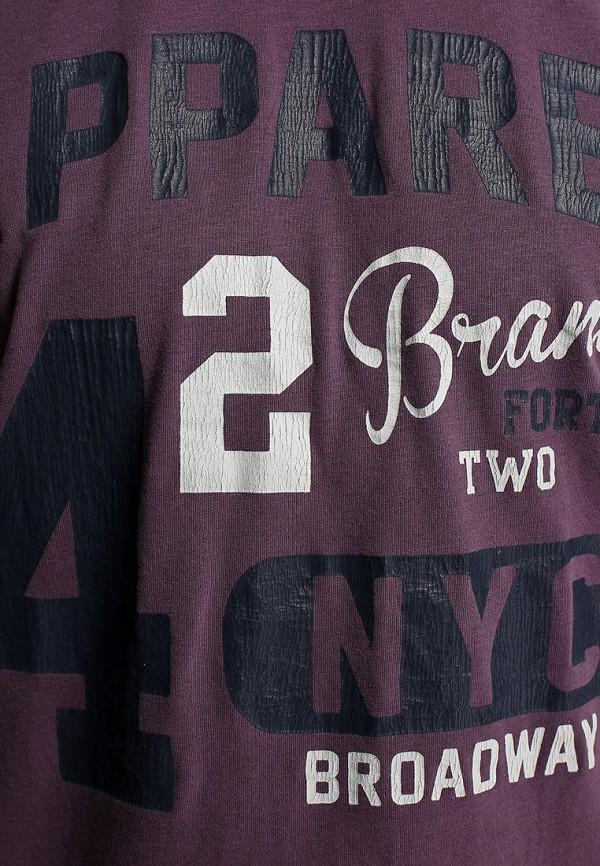 Футболка с надписями Broadway (Бродвей) 10151592  48A: изображение 2