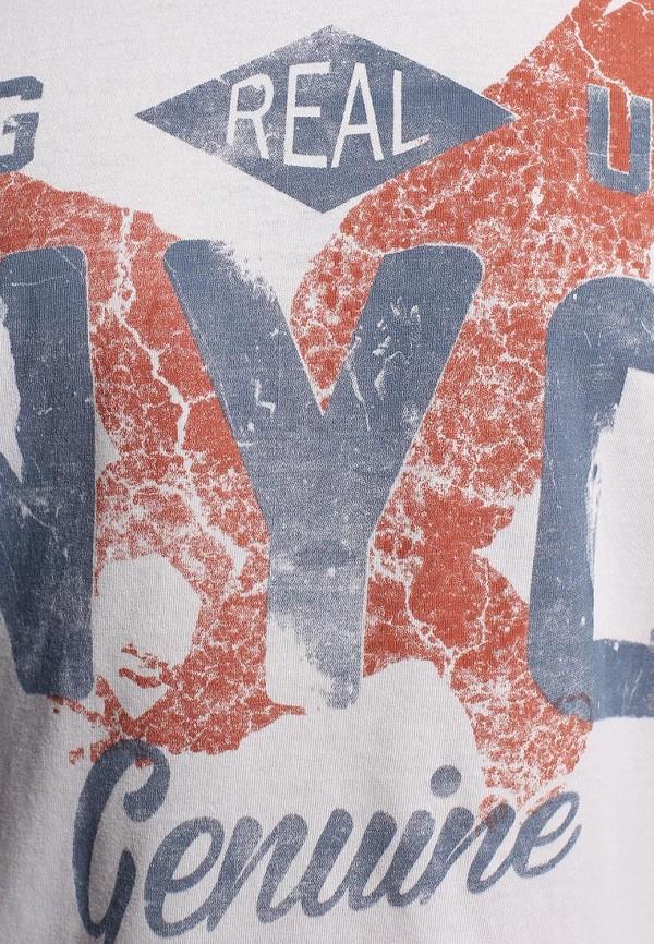 Футболка с надписями Broadway (Бродвей) 10151597  00B: изображение 3