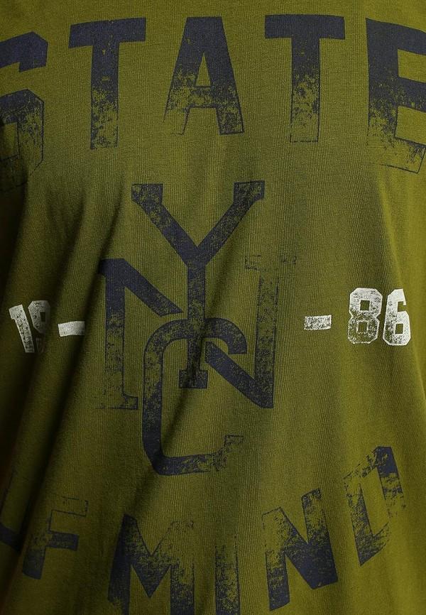 Футболка с надписями Broadway (Бродвей) 10151597  65A: изображение 3