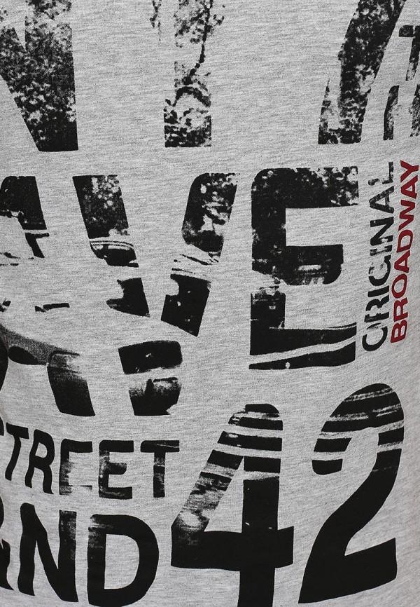 Футболка с надписями Broadway (Бродвей) 10151599  80A: изображение 3