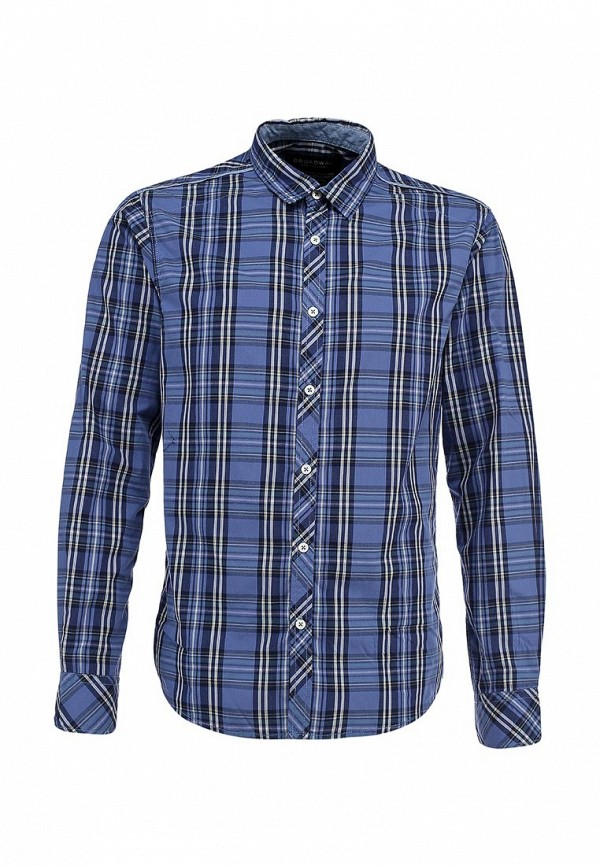 Рубашка с длинным рукавом Broadway (Бродвей) 10151640  52I: изображение 1