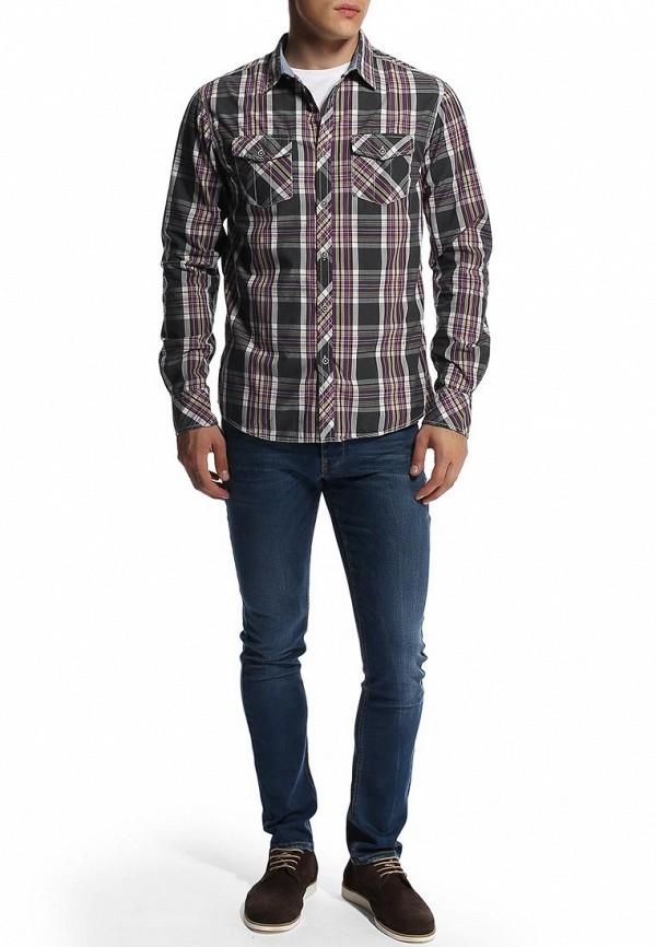 Рубашка с длинным рукавом Broadway (Бродвей) 10151641  488: изображение 5