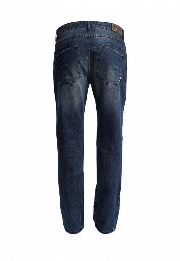 Мужские прямые джинсы Broadway (Бродвей) 10151647  L34: изображение 3