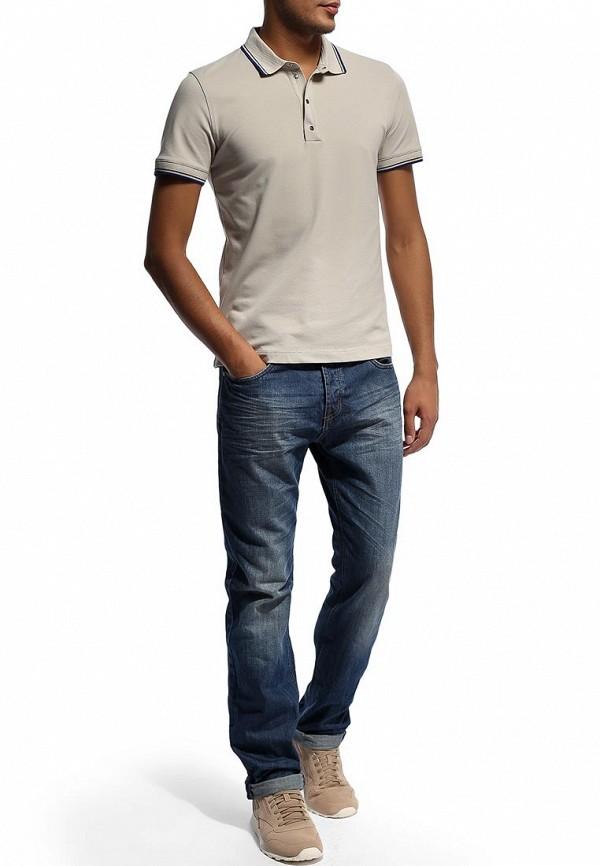 Мужские прямые джинсы Broadway (Бродвей) 10151647  L34: изображение 6