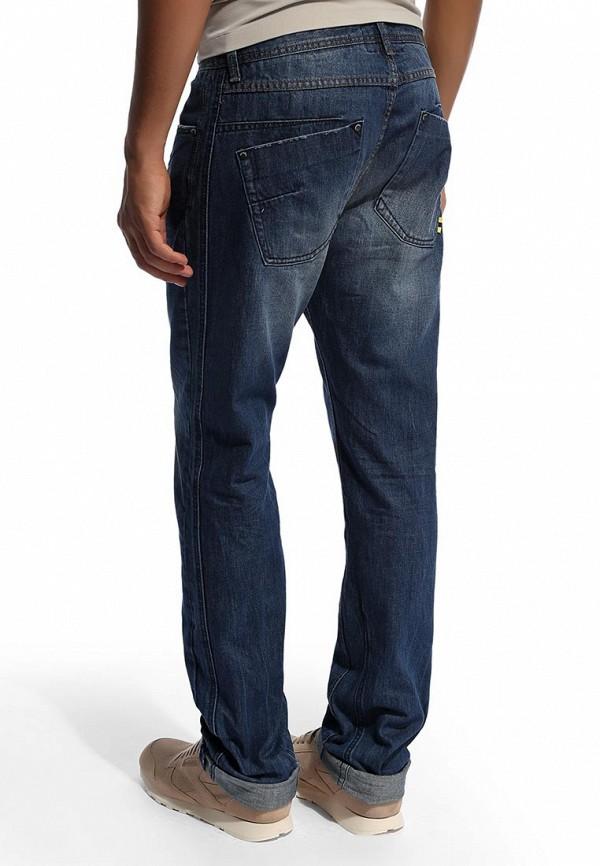 Мужские прямые джинсы Broadway (Бродвей) 10151647  L34: изображение 8
