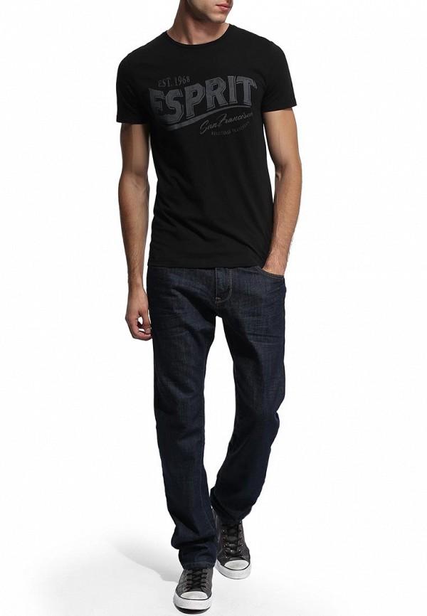 Мужские прямые джинсы Broadway (Бродвей) 10151651  L34: изображение 6