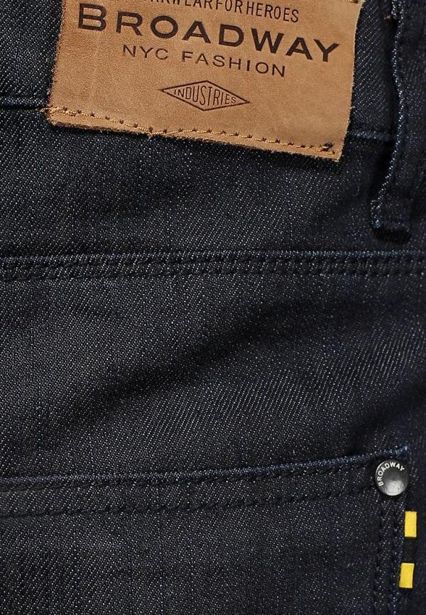 Мужские прямые джинсы Broadway (Бродвей) 10151653  L34: изображение 3