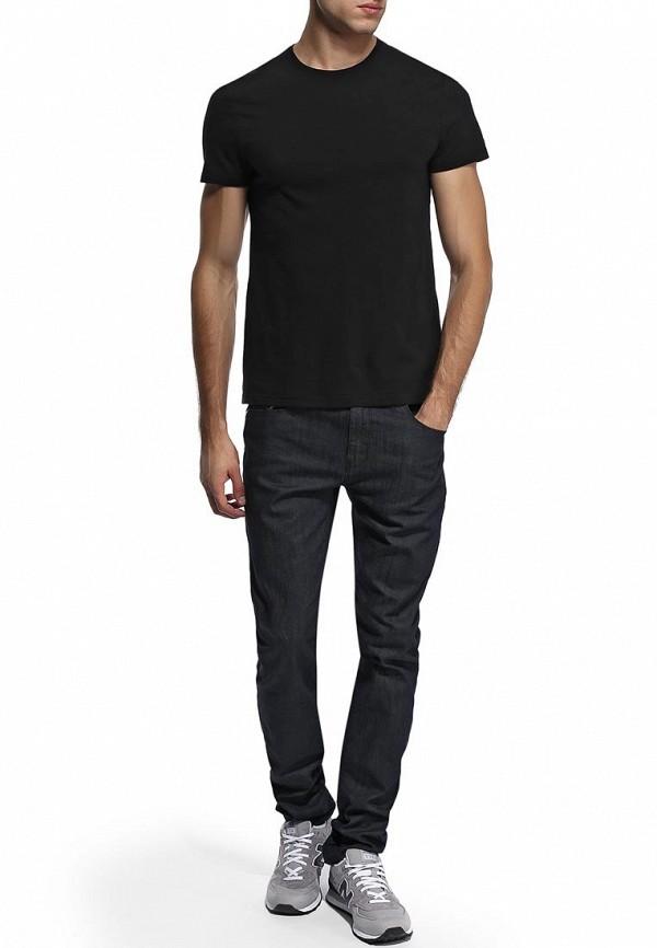 Мужские прямые джинсы Broadway (Бродвей) 10151653  L34: изображение 5
