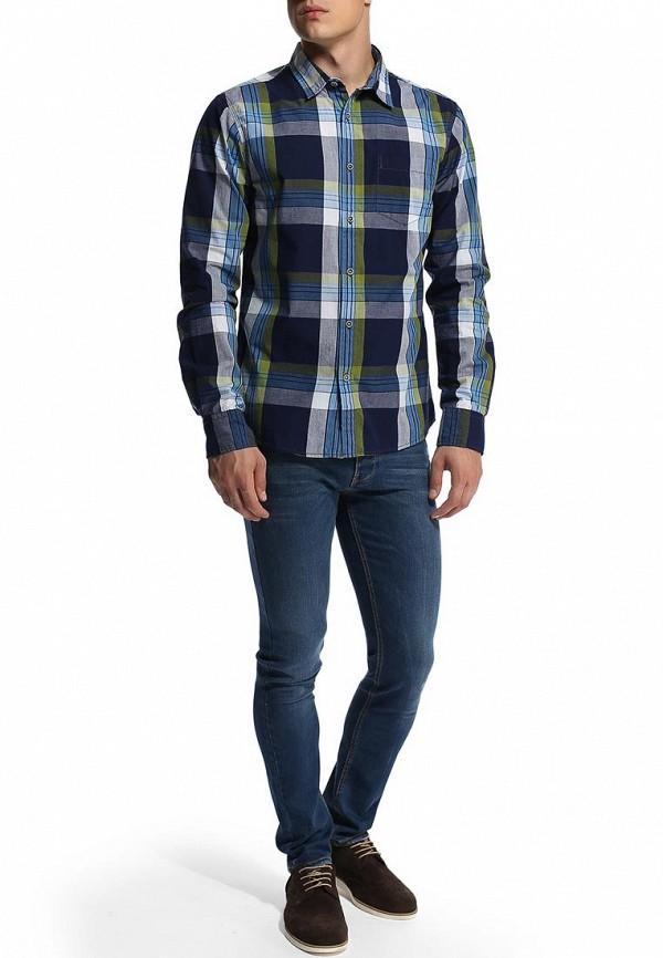 Рубашка с длинным рукавом Broadway (Бродвей) 10152019  52G: изображение 5