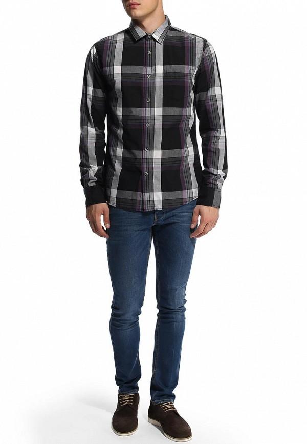 Рубашка с длинным рукавом Broadway (Бродвей) 10152019  99H: изображение 3