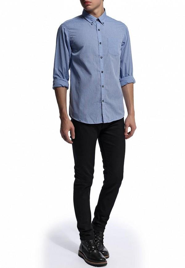 Рубашка с длинным рукавом Broadway (Бродвей) 10152072  42A: изображение 2