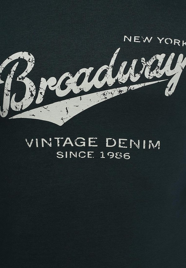 Футболка с длинным рукавом Broadway (Бродвей) 10151920  669: изображение 3
