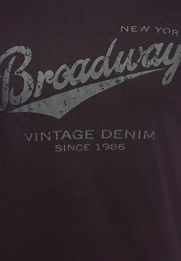 Футболка с длинным рукавом Broadway (Бродвей) 10151920  487: изображение 3
