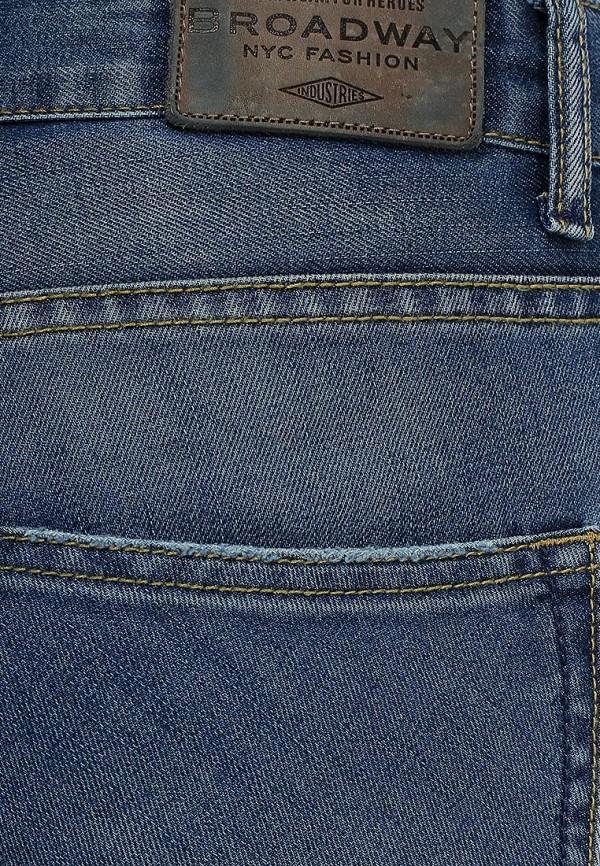 Мужские прямые джинсы Broadway (Бродвей) 10151969 L34: изображение 2