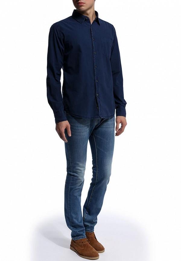 Мужские прямые джинсы Broadway (Бродвей) 10151969 L34: изображение 3