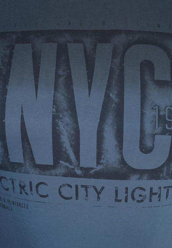 Футболка с фотопринтами Broadway (Бродвей) 10152268: изображение 2