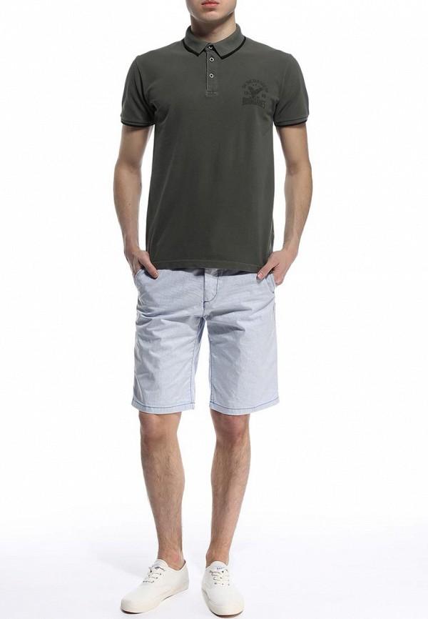Мужские повседневные шорты Broadway (Бродвей) 10152274: изображение 3
