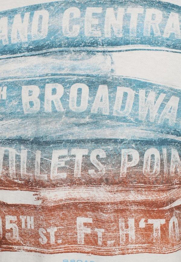 Футболка с надписями Broadway (Бродвей) 10152525: изображение 3