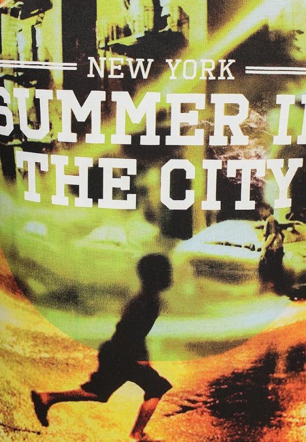 Футболка с надписями Broadway (Бродвей) 10152529: изображение 3